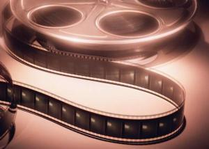 movie reel 2